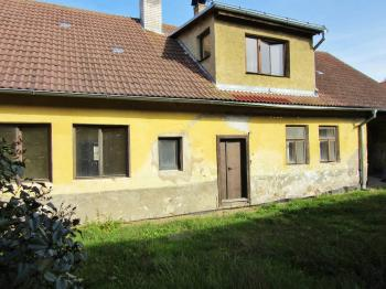 Prodej domu v osobním vlastnictví 177 m², Záhoří