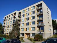 Prodej bytu 1+1 v osobním vlastnictví 42 m², Strakonice
