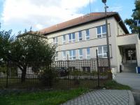Mateřská škola v Záhoří. - Prodej domu v osobním vlastnictví 158 m², Olešná