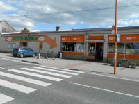 Pošta a prodejna v Záhoří. - Prodej domu v osobním vlastnictví 158 m², Olešná
