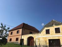 Prodej domu v osobním vlastnictví 200 m², Zbytiny