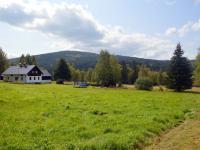Prodej pozemku 1395 m², Borová Lada