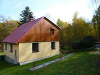 Prodej domu v osobním vlastnictví 60 m², Chroboly