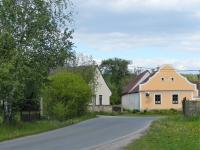 Malebná Olešná. - Prodej chaty / chalupy 158 m², Olešná