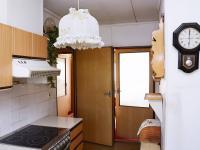 Kuchyně v 1. patře. - Prodej chaty / chalupy 158 m², Olešná