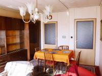 Obývací pokoj. - Prodej chaty / chalupy 158 m², Olešná