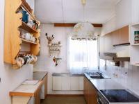 Kuchyně. - Prodej chaty / chalupy 158 m², Olešná