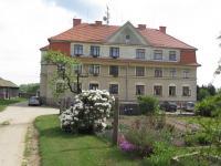 Prodej bytu 4+1 v osobním vlastnictví 119 m², Horní Planá