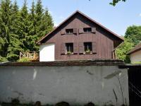 Prodej zemědělského objektu 350 m², Černá v Pošumaví