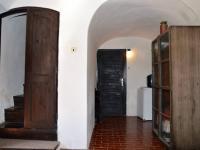 Vstupní chodba v 1. NP - Prodej domu v osobním vlastnictví 230 m², Černá v Pošumaví