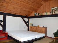 Pokoj v podkroví - Prodej domu v osobním vlastnictví 230 m², Černá v Pošumaví