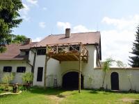 Prodej domu v osobním vlastnictví 230 m², Černá v Pošumaví