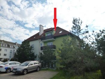 Prodej bytu 5+kk v osobním vlastnictví 135 m², Znojmo