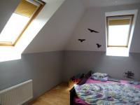 3. pokoj - Prodej bytu 5+kk v osobním vlastnictví 135 m², Znojmo
