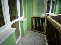 11. balkon - Prodej bytu 5+kk v osobním vlastnictví 135 m², Znojmo