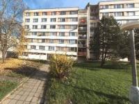 Prodej bytu 3+1 v osobním vlastnictví 70 m², Veselí nad Lužnicí