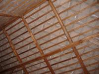 Střecha krov - Prodej domu v osobním vlastnictví 177 m², Záhoří