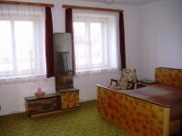 Ložnice - Prodej domu v osobním vlastnictví 177 m², Záhoří