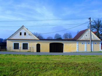 Selské baroko - Prodej domu v osobním vlastnictví 177 m², Záhoří