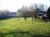 Zahrada - Prodej domu v osobním vlastnictví 177 m², Záhoří