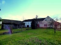Prodej zemědělského objektu 1341 m², Nové Hrady