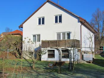 Prodej domu v osobním vlastnictví 200 m², Zvěstov