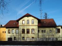 Prodej restaurace, 966 m2, Český Krumlov