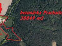 Prodej komerčního objektu 42854 m², Prachatice