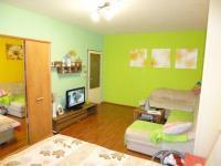 Prodej bytu 2+1 v osobním vlastnictví 61 m², Prachatice
