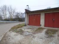 Prodej garáže 19 m², Strakonice