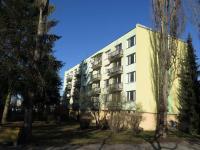 Pronájem bytu 1+1 v osobním vlastnictví 35 m², Jindřichův Hradec
