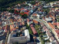 Pronájem kancelářských prostor 25 m², Jindřichův Hradec
