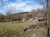 RD č.2-zahrada - Prodej domu v osobním vlastnictví 330 m², Lhenice