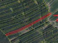 Prodej pozemku 6858 m², Žabovřesky