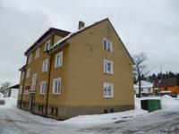 Prodej bytu 2+1 v osobním vlastnictví 58 m², Horní Vltavice
