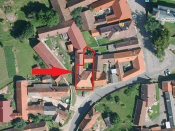 Prodej domu v osobním vlastnictví 80 m², Vitějovice