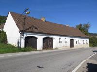 Prodej domu v osobním vlastnictví 350 m², Lhenice