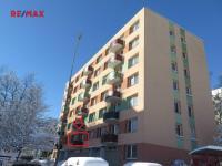 Prodej bytu 2+1 v družstevním vlastnictví 65 m², Prachatice