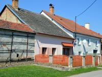Prodej chaty / chalupy 120 m², Strunkovice nad Blanicí