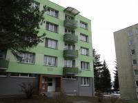 Prodej bytu 2+1 v osobním vlastnictví 62 m², Jindřichův Hradec