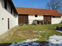 Prodej zemědělského objektu 275 m², Mišovice
