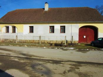 Prodej zemědělského objektu, 275 m2, Mišovice