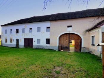 Prodej chaty / chalupy 685 m², Horní Stropnice