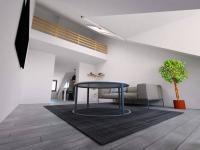 Prodej bytu 3+kk v družstevním vlastnictví, 98 m2, Praha 8 - Libeň