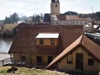 Prodej penzionu 369 m², Rožmberk nad Vltavou