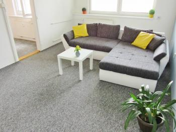 Prodej bytu 1+1 v osobním vlastnictví 47 m², Tábor