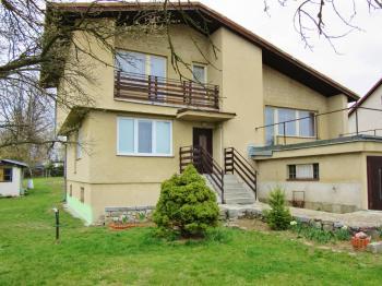 Prodej domu v osobním vlastnictví 110 m², Cep