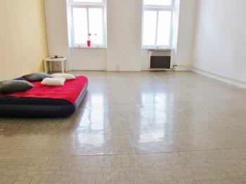 Prodej bytu 2+1 v osobním vlastnictví 83 m², České Budějovice