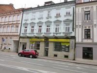 Prodej bytu 2+1 v osobním vlastnictví, 83 m2, České Budějovice