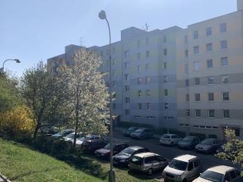 Prodej bytu 3+1 v družstevním vlastnictví 90 m², Prachatice